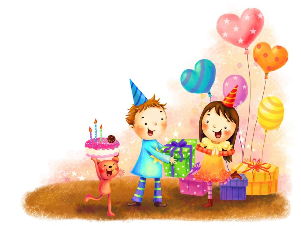 Birthday Background Images For Photoshop 1024 768 Pen And